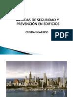 Medidas de Seguridad y Prevención de Incendios en Edificios