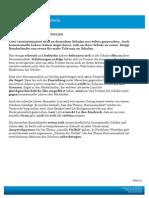 Top Thema Homosexualität an Schulen PDF