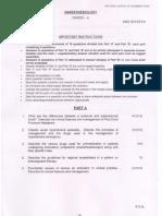 Anaesthesiology (PART-A)-Dec13 paper2.pdf