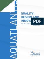 Catálogo Geral Aquatlantis