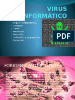 Virus Informàtico