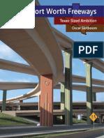 Dallas Fort Worth Freeways - A History