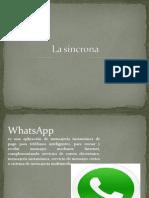 La sincrona.pdf