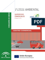 GUIA DE CALIFICACION AMBIENTAL - SUPERFICIES COMERCIALES
