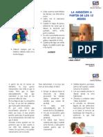RHB-DO-490-004 Plan Casero La Audicion de 12 Meses en Adelante