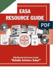 EASA_ResourceGuide_2010