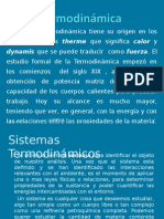 introduccion Termodinamica