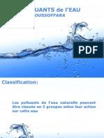 Les Polluants de l'Eau.ppt