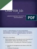 Chapter 10 Audit