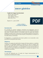 Documento Externo Cancer Gastrico