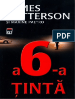 James Patterson - A 6 - A Tinta