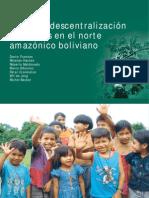 Pobreza Norte Amazonico2005