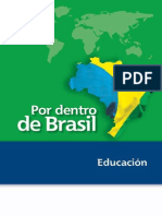 Educacion en Brasil