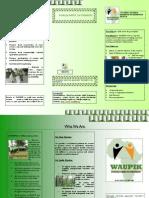 WAUPIK Brochure