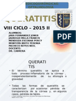 Queratitis Final