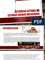 Castañeda Gutman vs Estados Unidos Mexicanos