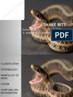 snake bite.pptx