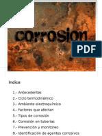 Diapositivas Corrosion Hoy