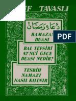 Yusuf Tavasli Ramazan Duasi.pdf