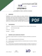 Ft Lipozyma 3