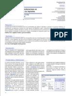 Agenesias Dentarias Consideraciones en Rehabilitacion Oral y Uso de Implantes -1