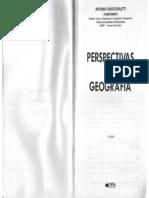 9 - CHRISTOFOLETTI, Antonio. As características da nova geografia..pdf