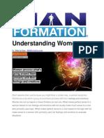 Understanding Women eBook