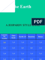 the earth jepordy game 2 0