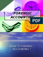 FORENSIC ACCOUNTING 2