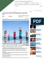 10 reasons why Surya Namaskar is good for you - Rediff.pdf