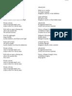 Charlotte Church & Billy Gilman- Dream a Dream