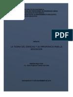 LA TEORIA DEL DERECHO Y SU IMPORTANCIA PARA LA EDUCACION.docx