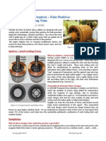 Advanced Rotorbar Analysis - False P