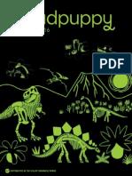 Mudpuppy Spring 2016 Catalog