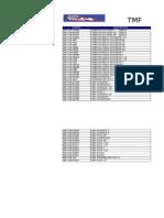 Catalogo Grupo Gempsa