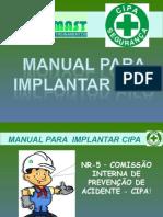 Manual Implantar Cipa