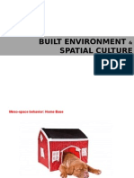 Home Base+Household+Ethnoarchaeology