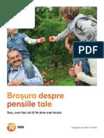 Brosura Despre Pensiile Tale
