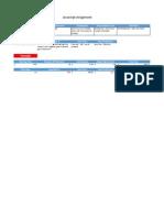 Javascript Assignment