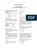 Lógica Matemática 2010