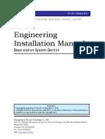SWAN1800V BS Engineering Installation Manual V1.01