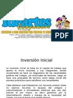 Informe Ideartes 2013-2014