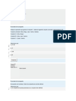 Evaluación Unidad 1 Lógica Matematica