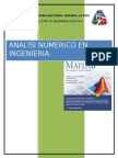 informe de software Matlab