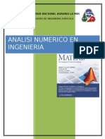 informe de software Matlab