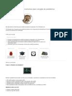 OS X Mountain Lion- Ferramentas para solução de problemas