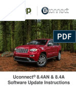 Jeep Grand Cherokee Software Update Process Rs1