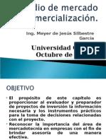 Estudio de Mercado y Comercialización Tuxtla