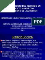 Presentación tesina maestria neuropsicofarmacologia