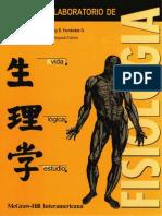 Manual de Laboratorio de Fisiologia